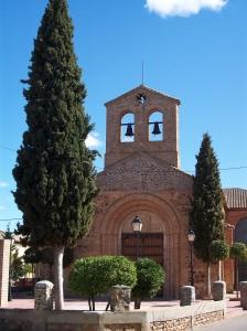 Puerta Lapice