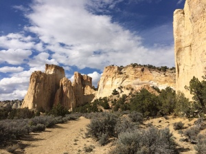 Escalante National Monument